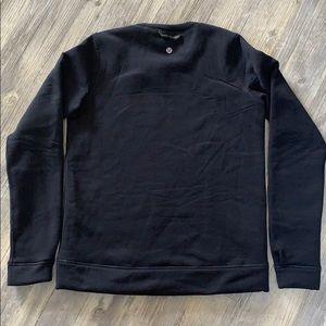 lululemon athletica Sweaters - Lululemon Keep It Cozy Fleece Sweater - like new!